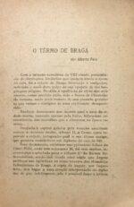 Boletim da Biblioteca Pública e do Arquivo Distrital de Braga