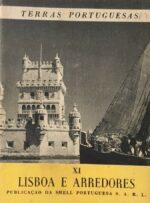 Lisboa e arredores - Terras Portuguesas - Shell